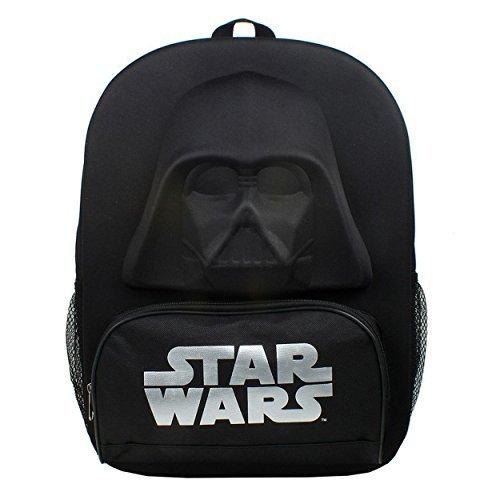 Ladies Allies Watch (Star Wars Darth Vader 16 inch Backpack (Black Star Wars Darth Vader))
