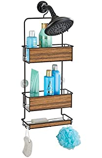 serviteur douche bambou cool sobuy frgn pont de baignoire en bambou porte savon et gel douche. Black Bedroom Furniture Sets. Home Design Ideas