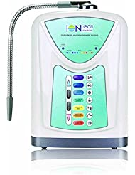 NEW Alkaline Water Ionizer Machine With Filter IONtech IT 580 By IntelGadgets Powerful Affordable FREE Filter