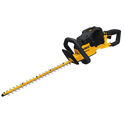 DEWALT DCHT860B 40V Lithium Ion 22″ Hedge Trimmer (Tool Only)
