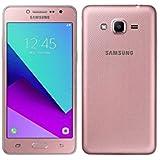 "Samsung Galaxy J2 Prime, Android 6.0 Marshmallow, Pantalla 5"", Cámara 8 Mp, 8 GB, 1.5 GB RAM, Quad-Core a 1.4 Ghz, Dual SIM desbloqueado de fabrica, color Rosa Gold …"
