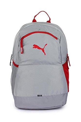 e548ac78a319 Puma 23 Ltrs Quarry-Daffodil School Backpack (7511904) Yellow ...