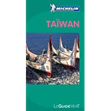 Taiwan - Guide vert