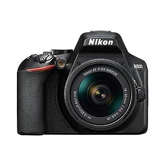 Nikon D3500 18-55 VR Lens Kit Japan Import 1