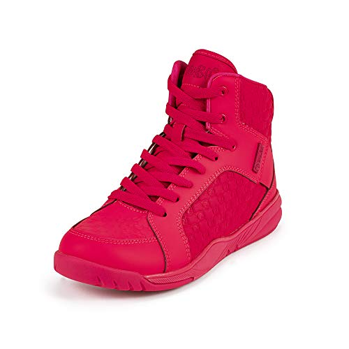 Support Street Boss High Zumba Dance Pink Fashion Basic Impact Shoe with Workout Women's wHgO1vOnqR