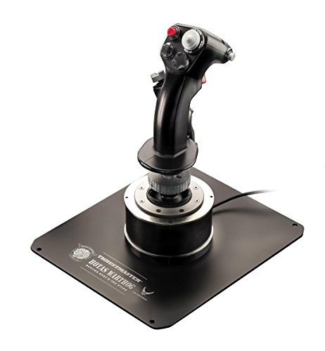 Thrustmaster Hotas Warthog Flight Stick AUT, 2960738