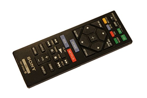Sony 149267811 Remote Control Genuine Original Equipment Man