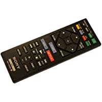Sony 149267811 Remote Control Genuine Original Equipment Manufacturer (OEM) part for Sony