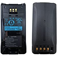 Kenwood KNB-33L 2000mAh lithium-ion battery pack for NX410 NX411 TK2180 TK3180 TK5210
