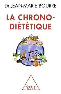 La chrono-diététique par Bourre