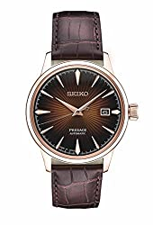 Seiko Srpb46 Mens Presage Automatic Watch W Date