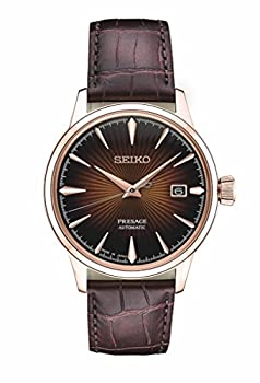 Seiko Srpb46 Mens Presage Automatic Watch W Date 0
