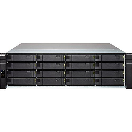 QNAP AC CTL-ES1640DC-V2-48GFANBBU Controller FRU f ES1640dcv2 96G Fan BBU RTL ()