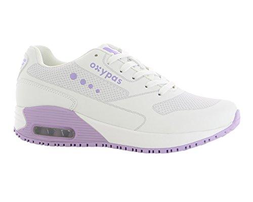Lavoro Oxypas Elas3801lic Sneaker Ela Src rqrxdgwft