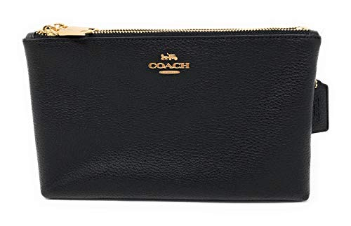 COACH Signature Lyla Crossbody