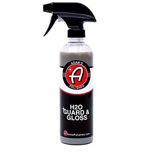 Adam de H2O protection et gloss 453,6gram