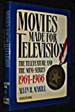 Movies Made for Television, Alvin H. Marill, 0918432804
