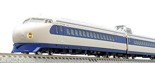 [해외] TOMIX N게이지 0 7000 계산용신칸센 부활 국철색 세트 6냥 98648 철도 모형 전철