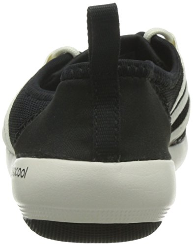 Black Climacool Blatiz Negbas adidas Negbas Sleek Women's Boating Shoes wHxx5XqU