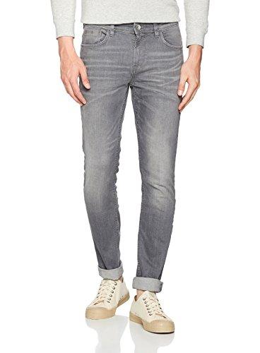 Denim Culver Grey Grey para Hombre Denim Jeans Skinny Gris Ajustados 1058 Tom Tailor PqCAw