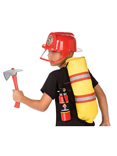 Gear to Go - Fireman Adventure Play Set]()