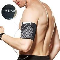 Ailzos Sports Running Armband, Cell Phone Armband...