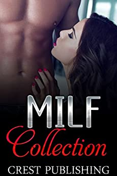 MILF Collection Claudia Chapman ebook product image