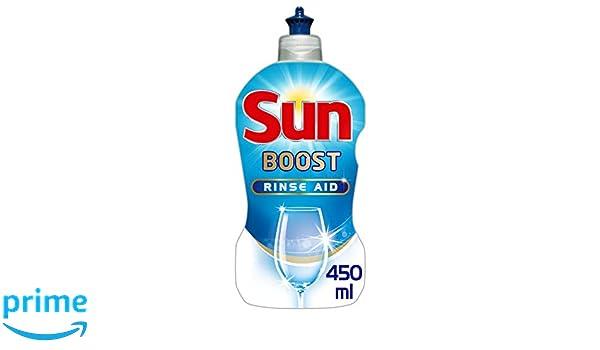 Líquido de aclarado para lavavajillas Expert Shine Boost Regular ...