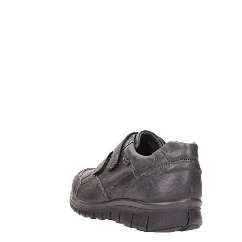 IGI&Co 8702000 Sneakers Mann Antracita / Schwarz