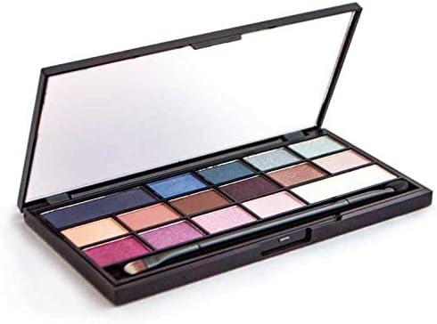Paleta de Sombras CHAOS THEORY/CHAOS THEORY Eye Shadow Palette. Gio de Giovanni: Amazon.es: Belleza