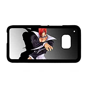 Generic Print With Game Boy King Of Fighters Nice Back Phone Covers For Man For M9 Htc Choose Design 2