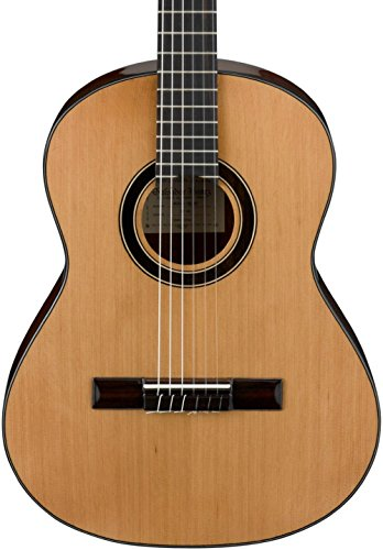 Ibanez 6 String Classical Guitar, Right Handed, Natural -