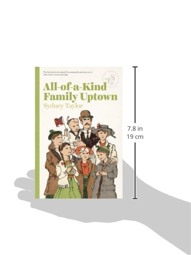 All-Of-A-Kind Family Uptown