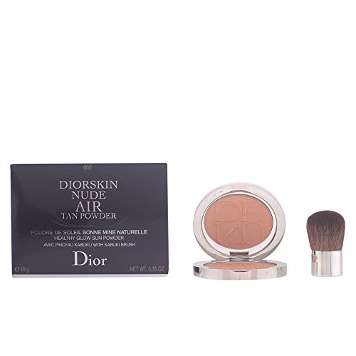 Christian Dior Diorskin Nude Air Tan Powder - #002 Amber - Dior Eshop