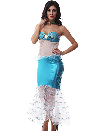 RedEx (Sea Goddess Costumes)