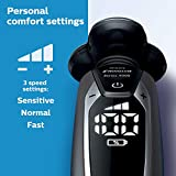 Philips Norelco S9721/89 Shaver 9700 with