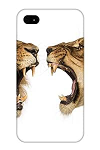 Popular Resignmjwj New Style Durable Iphone 4/4s Case (UNrQym-3132-JSmAY) For Thanksgiving Day's Gift