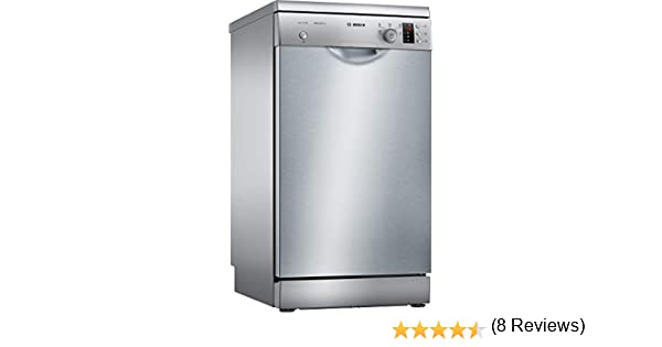 Bosch SPS25CI05E Independiente 9cubiertos A+ lavavajilla ...
