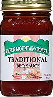 product image for Green Mountain Gringo, Traditional BBQ Sauce 18 ounce - 6 per Case