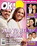 OK Weekly Magazine Jennifer Lopez & Marc Anthony September 11, 2006 Issue (Lisa Edelstein, Lance Bass, Carrie Underwood)