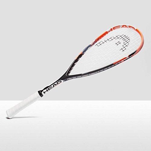 Squash Racquet Head Ignition ★ Best Value ★ Top Picks