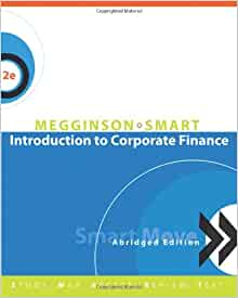 introduction to corporate finance 2nd edition pdf