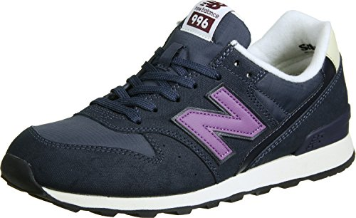 New Balance Wr996V Chaussure Femme Noir Taille