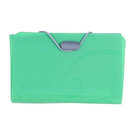Carpeta de archivos de color caramelo de plástico Bolsas de ...