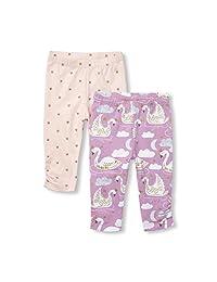 The Children's Place - Juego de Pantalones de Cisne para bebé
