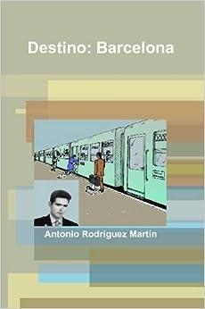 Book Destino: Barcelona