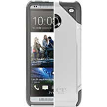 OtterBox Commuter Series Case for HTC One - Retail Packaging - White (Discontinued by Manufacturer)
