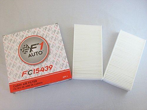 F1AUTO FC15439 CABIN A/C AIR FILTER