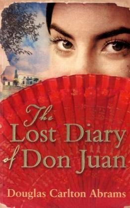 The Lost Diary of Don Juan; - APPROVED