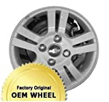 2006 - CHEVROLET - OPTRA - 15x6 - 6-127 - 5 DOUBLE-SPOKE - FACTORY OEM WHEEL RIM-REMANUFACTURED